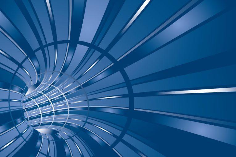 Le particelle e l'effetto tunnel quantistico