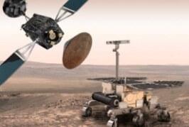 Schiaparelli: cercasi meccanico su Marte, ottime referenze.